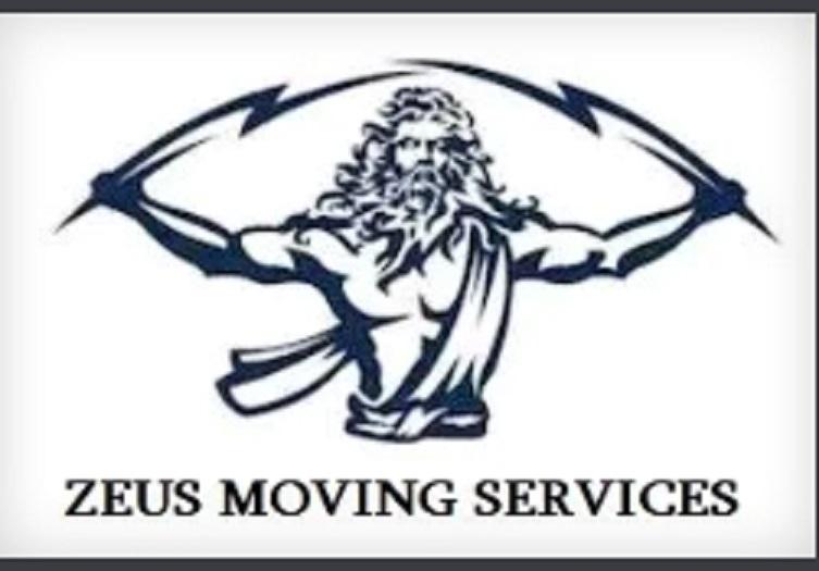 Zeus Moving Services LTD