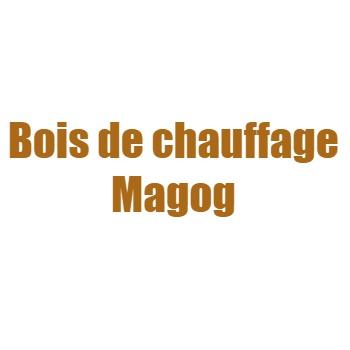 Bois de chauffage Magog