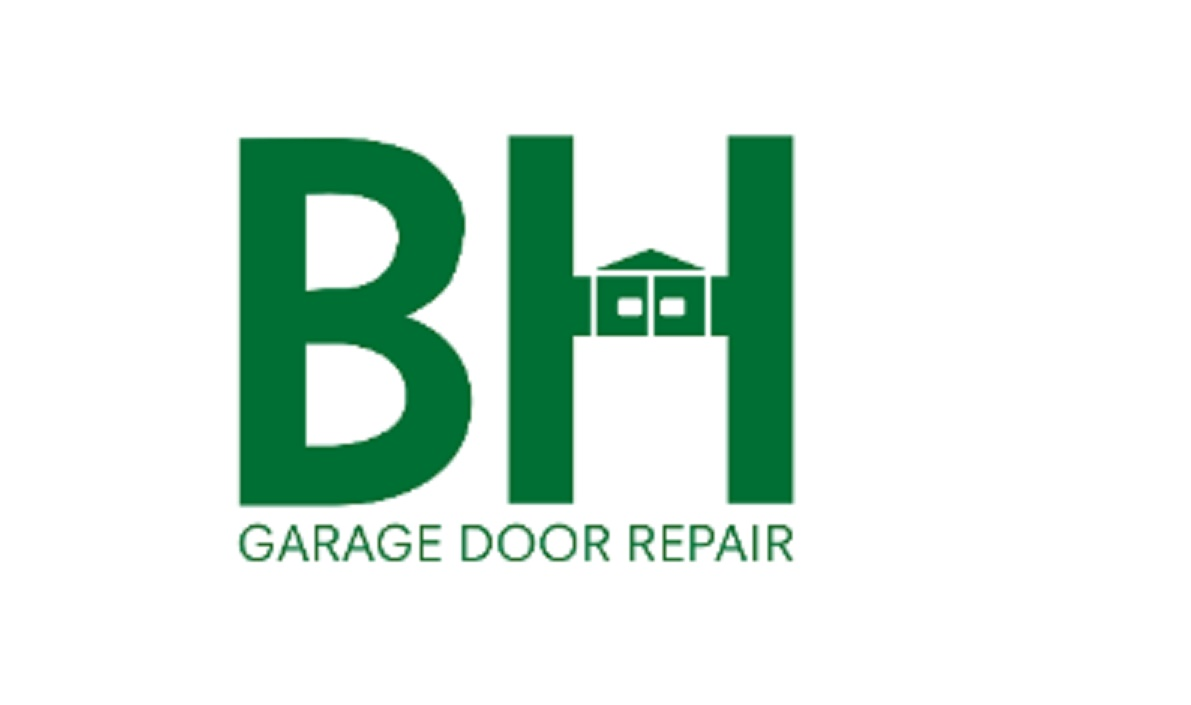 B - H Garage Door Repair & Gate Service