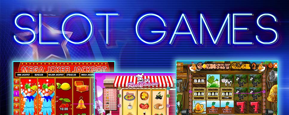 Slot QQ Online