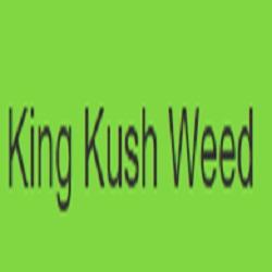 King Kush Weed