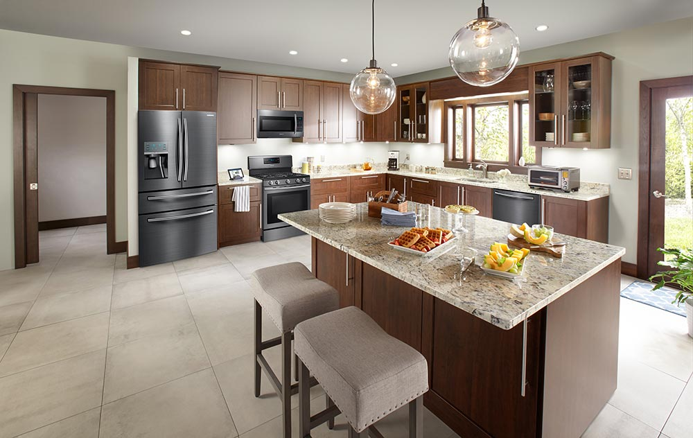 Kitchen Remodeling Sammamish ARE