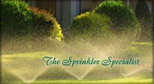 Lawn Sprinklerz System & Son's