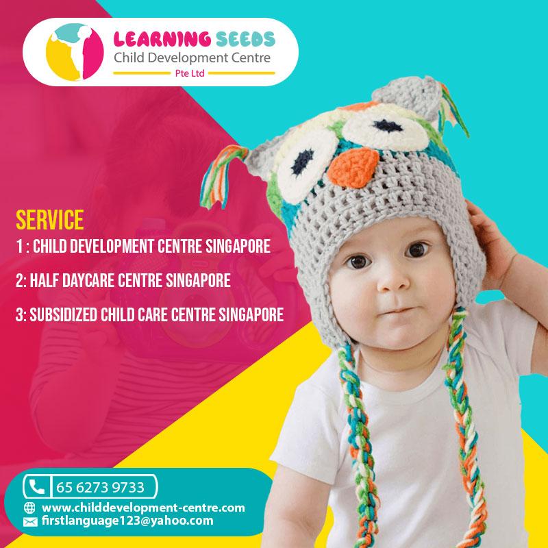 Learning Seeds Child Development Centre Pte Ltd