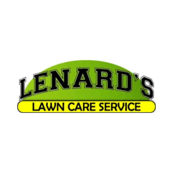 Lenard's Lawn Care Service
