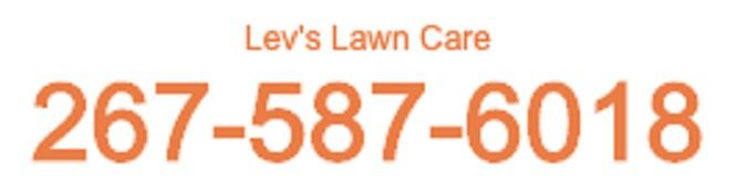 Lev's Lawn Care