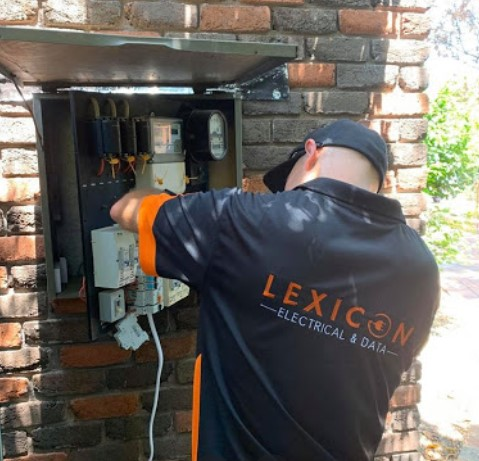 Lexicon Electrical Penrith
