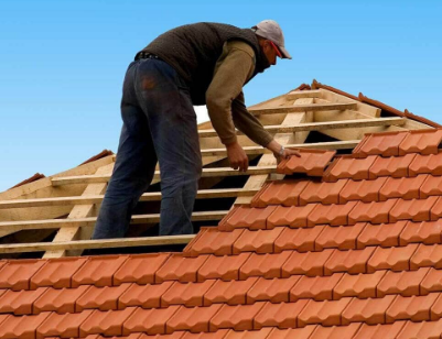 LH Roofing