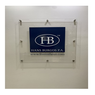 Hans Burgos, P.A., Immigration Law Offices