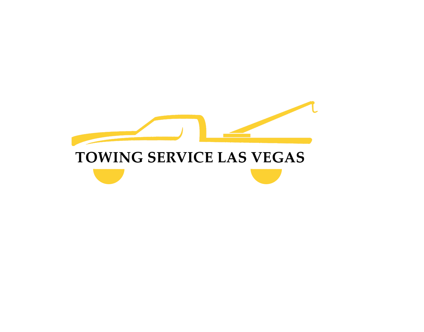 Towing Service Las Vegas