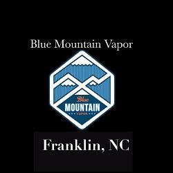 Blue Mountain Vapor - Franklin