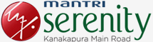 Mantri Serenity Bangalore, No.51, 15thCross, MCHS, 4thSector