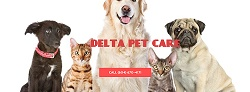 Delta Pet Care