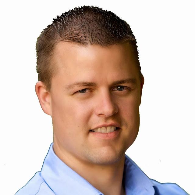 Chilliwack Mortgage Broker - Matt Robinson
