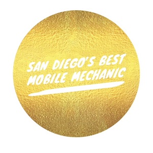 San Diego's Best Mobile Mechanic
