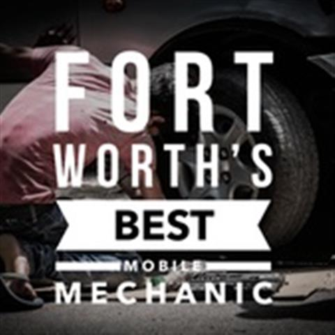 Fort Worth's Best Mobile Mechanic