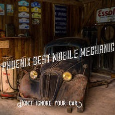 Phoenix Best Mobile Mechanic