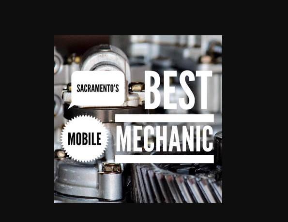 Sacramento's Best Mobile Mechanic