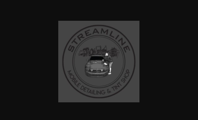 Streamline Mobile Detailing & Tint Shop