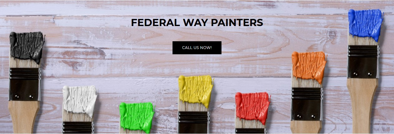 Federal Way Painters