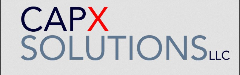 CAPX Solutions