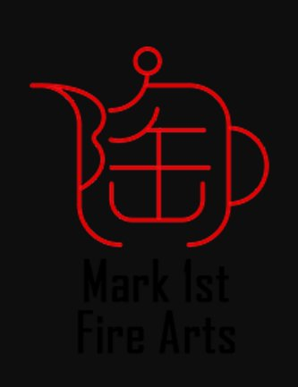 Mark 1st Fire Arts