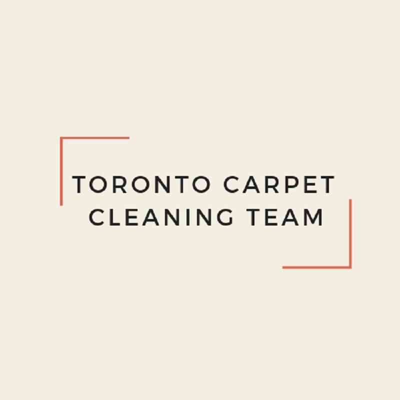 Toronto Carpet Cleaning Team
