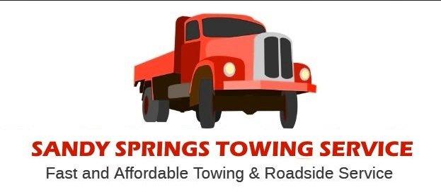 FAST Sandy Springs Towing