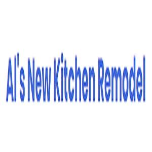 Al's New Kitchen Remodel