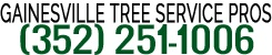 Gainesville Tree Service Pros