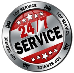 Reno Towing Company and 24-Hour Roadside Assistance