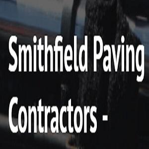 Smithfield Paving Contractors