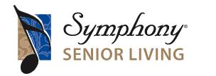 Symphony Senior Living Orléans