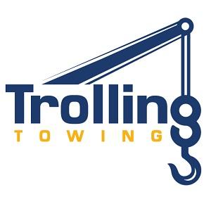 Trolling Towing Of LoDo