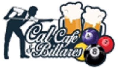 Cal Cafe Billiards