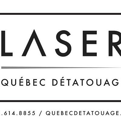 𝗖𝗹𝗶𝗻𝗶𝗾𝘂𝗲 𝗱𝗲 𝗗𝗲𝘁𝗮𝘁𝗼𝘂𝗮𝗴𝗲 𝗟𝗮𝘀𝗲𝗿 Québec - Depuis 5 ans - 100% satisfaction