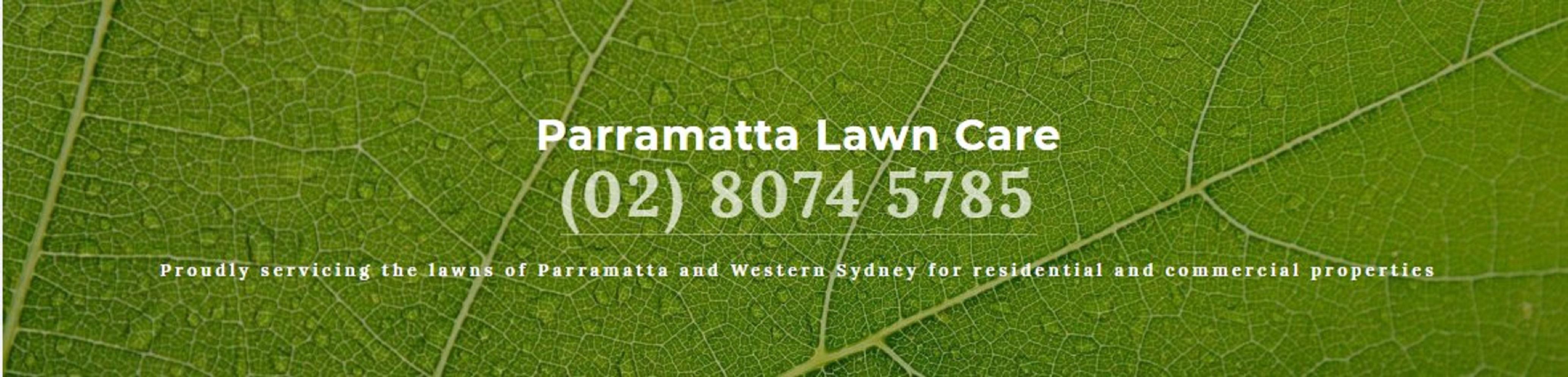 Parramatta Lawn Care