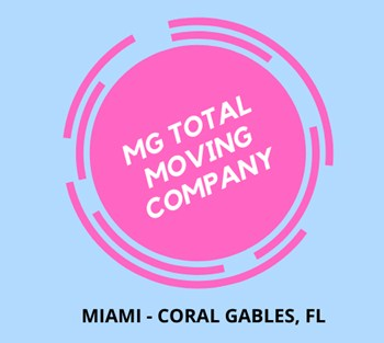 MG Total Moving Company