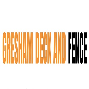 Gresham Deck and Fence