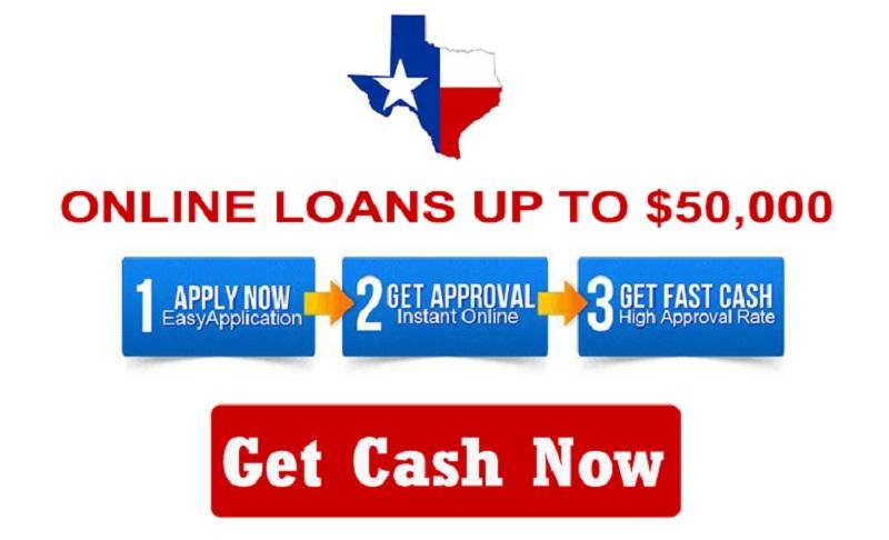 Debt Consolidation Loans Texas