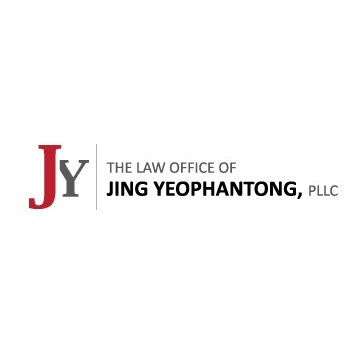 The Law Office Of Jing Yeophangtong, PLLC