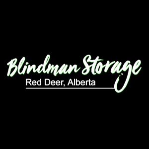 Blindman River Storage