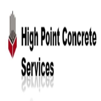High Point Concrete Services