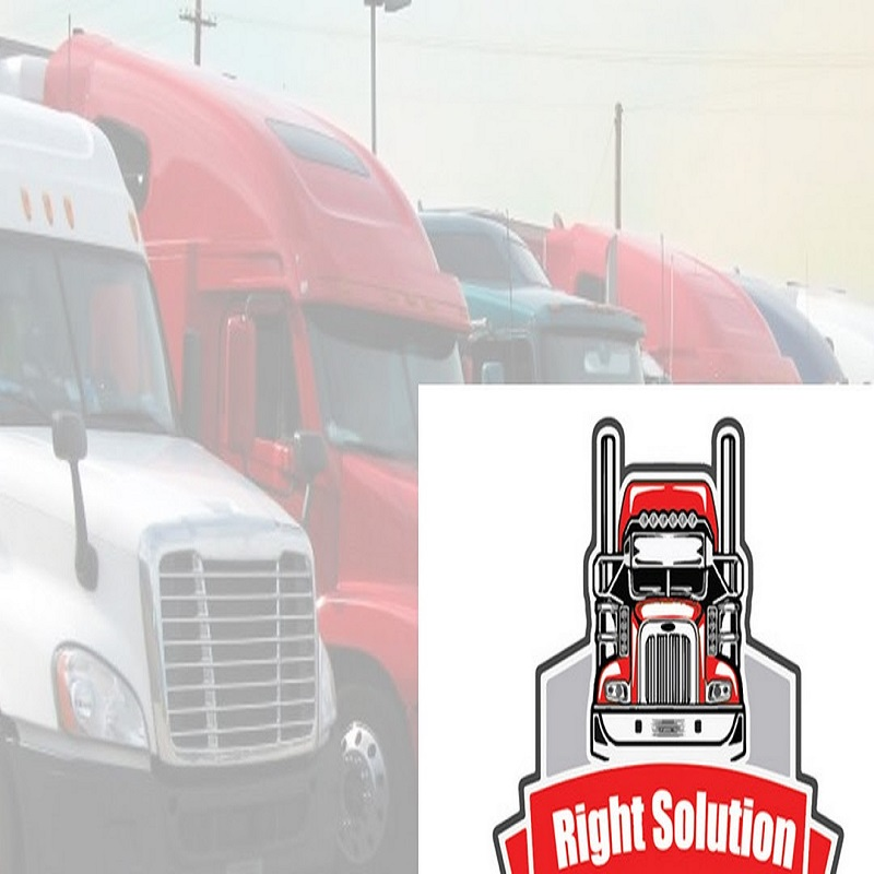 Right Solution Truck Parking