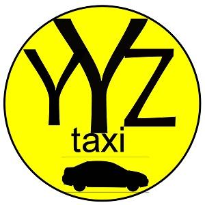 Toronto airport taxi