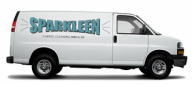Sparkleen Cleaning Services