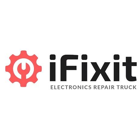 iFixit Mobile Repair Truck