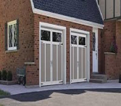 Liberty Garage Door Systems