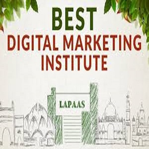 Lapaas - Digital Marketing Institute and Company