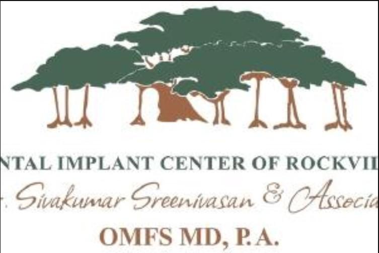 Dental Implant Center of Rockville